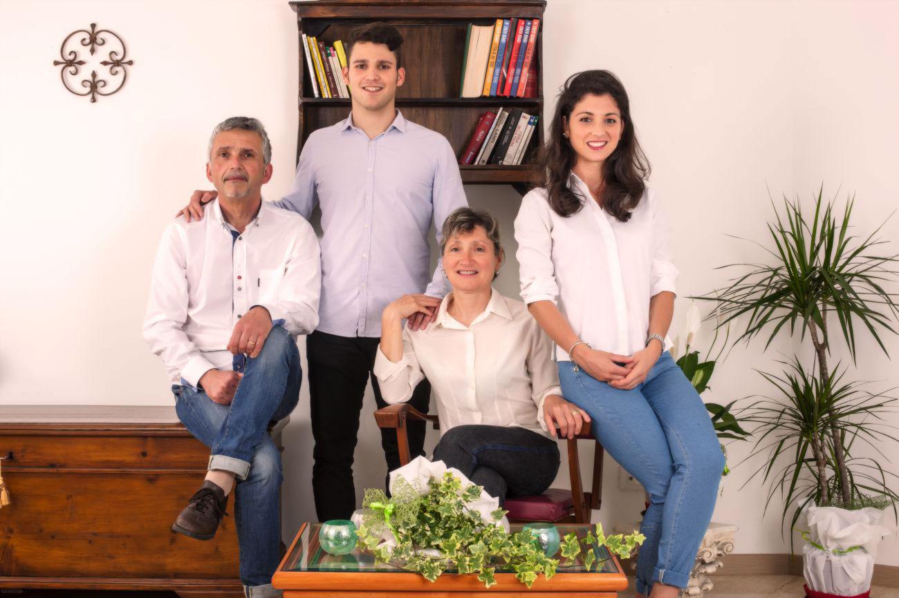Famiglia Palazzi