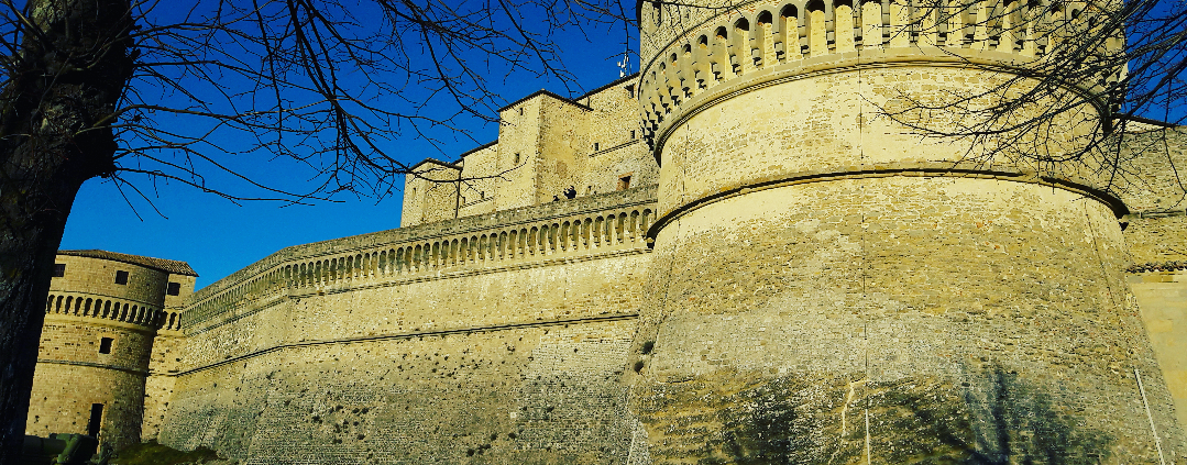 La città più bella d' Italia cit. Umberto Eco