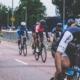 Ciclisti in Soggiorno Granfondo Squali